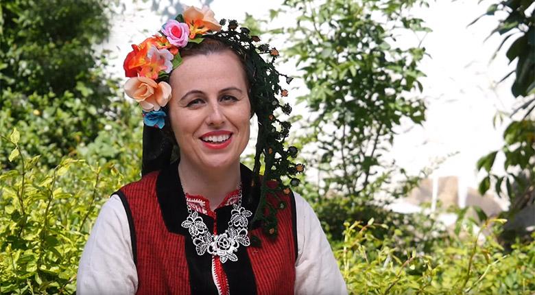 Дарина Славова - Стоян мама си думаше