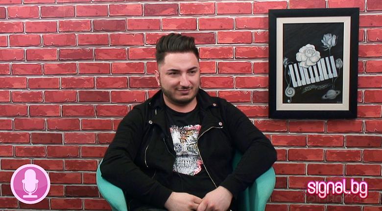 Стилиян-Открит-микрофон-2018