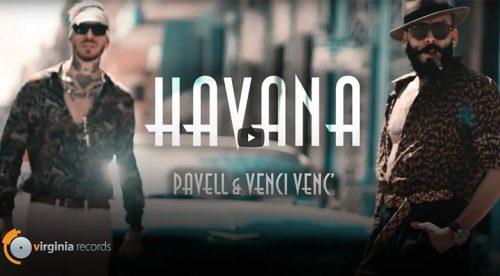Pavell & Venci Venc' - Havana