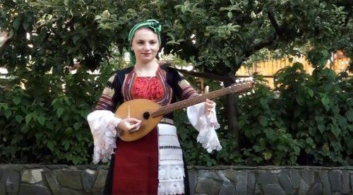 Виктория Добрева - Мори надвечер