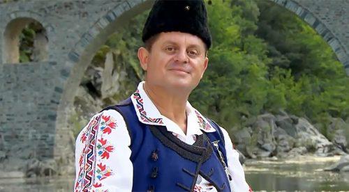Николай Славеев - Прочу се Дельо войвода