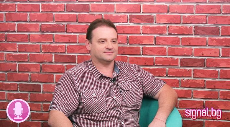 Янко Неделчев