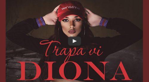 Диона - Трапа ви