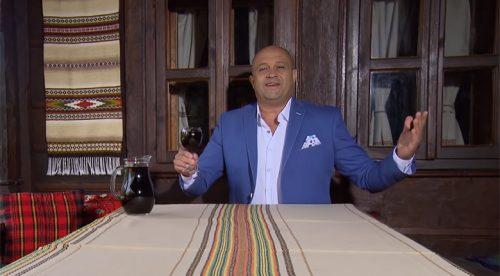 Деян Митев - Налей ми вино