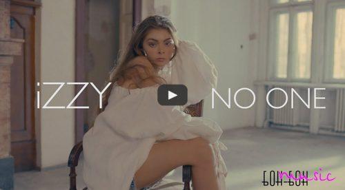 Izzy - No One