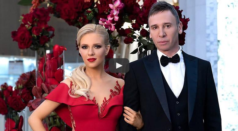 Виктор Калев и Нели Петкова - Тук до мен