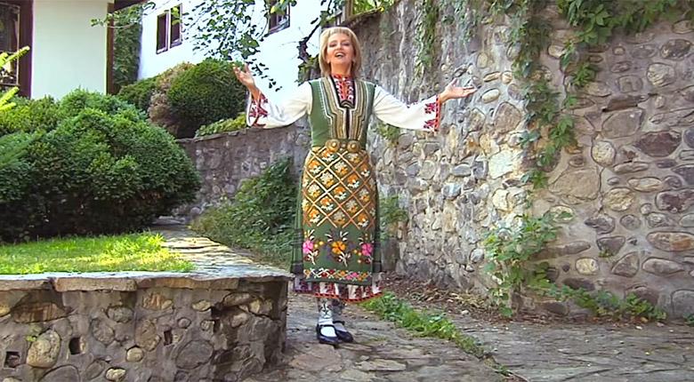 Йорданка Варджийска - Йоване