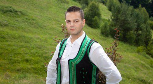 Здравко Мандаджиев - Гано, бела Гано