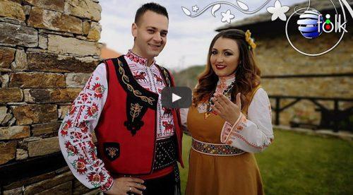 Пепи Христозова и Здравко Мандаджиев - Стани, стани, Тодоре