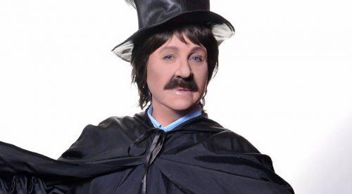 Петя Буюклиева като Петко от Трамвай №5