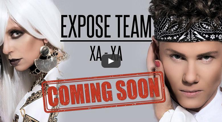 Expose Team - Xa-xa