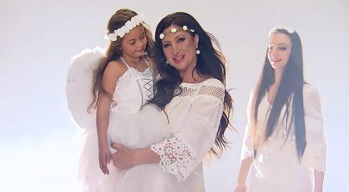 Поли Паскова - Изпращам ти ангели