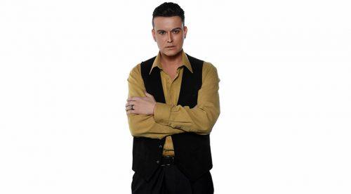 Стефан Илчев като Георги Христов