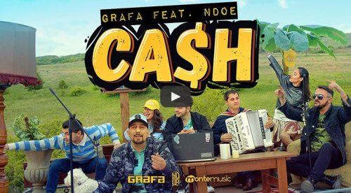 Графа ft. NDOE - CA$H