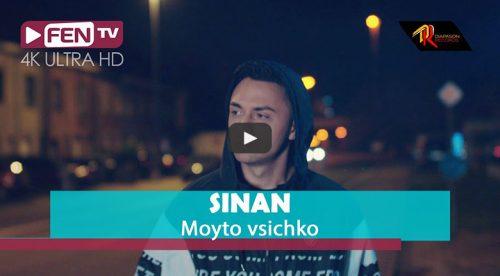 Sinan - Мойто всичко
