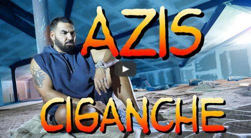 Азис - Циганче