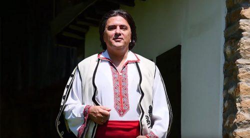 Димитър Аргиров - Невесто, мори невесто