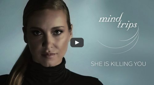 Mind Trips - She is Killing You