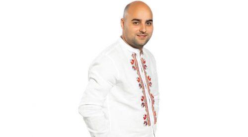 Денислав Нанков - Мерак