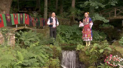Иван и Ивана Дякови – Ти, убава девойко