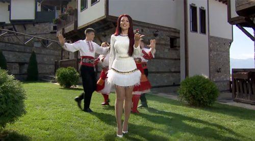 Крисия D - Севдо, Севдо