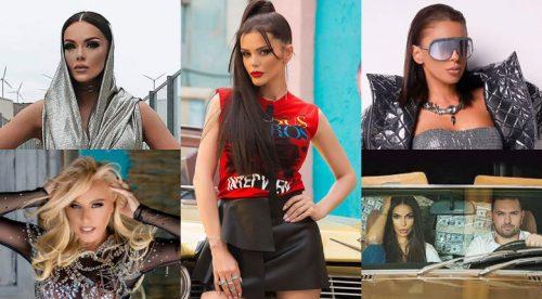 Попфолк хит 2019 - 3 тримесечие