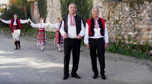 Георги Гоцев и Иван Гоцев - Шикер бего