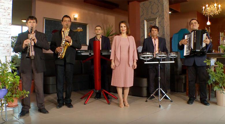 Росица Делева - Еленке моме хубава