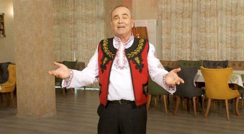 Ангел Сарандиев - Павле ми пие