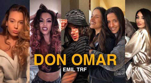 Emil TRF - Don Omar