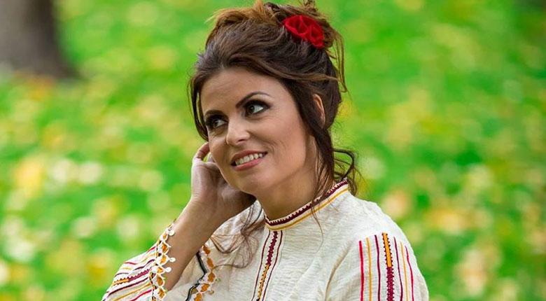 Ваня Вълкова - Мама на Стоян думаше