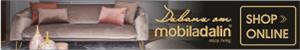 Мека мебел - Mobila Dalin