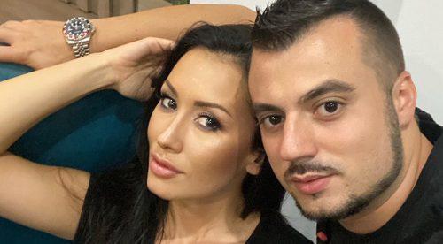 Джена и Атанас Стоев с вълнуващ уикенд