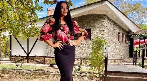 Димана посреща имения си ден с нов видеоклип / ВИЖ