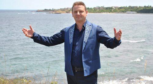 Янко Неделчев: Моя голяма мечта вече е изпълнена