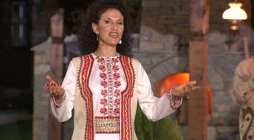 Рени Борисова - Запей ми песна